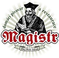 DOMÁCÍ PIVOVAR MAGISTR
