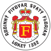 RODINNÝ PIVOVAR SV. FLORIÁN