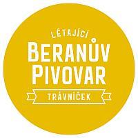 Beranův pivovar, logo, zdroj: Beranův pivovar