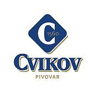 Pivovar Cvikov, logo, zdroj: Pivovar Cvikov